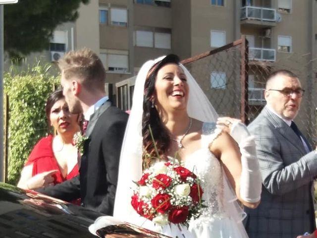Il matrimonio di Saverio e Stefania a Palermo, Palermo 22