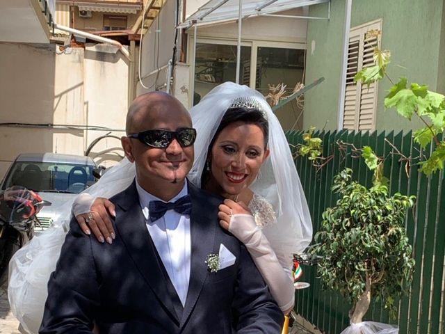 Il matrimonio di Saverio e Stefania a Palermo, Palermo 23