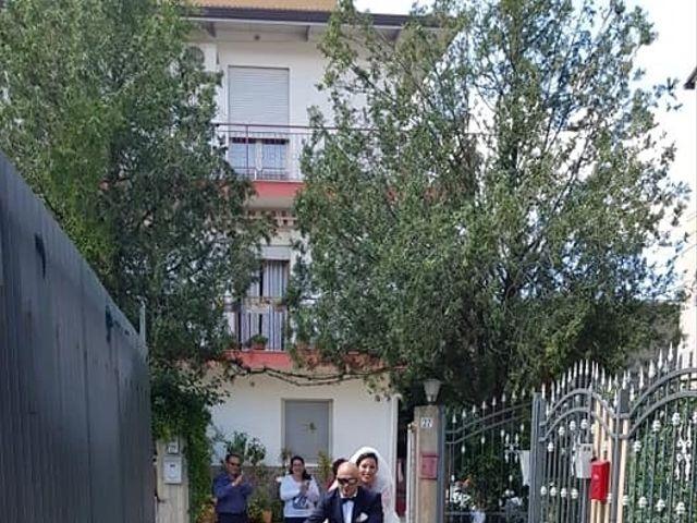 Il matrimonio di Saverio e Stefania a Palermo, Palermo 28