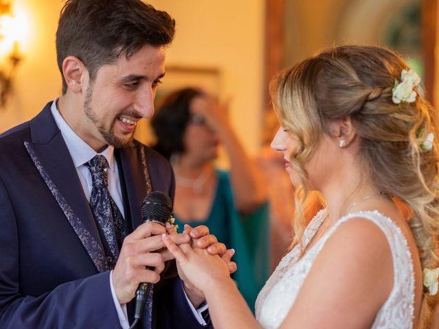 Il matrimonio di Alessandro e Chiara a Asti, Asti 11