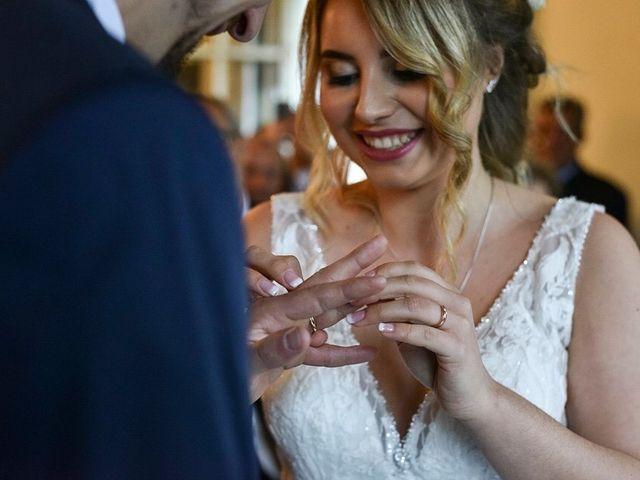 Il matrimonio di Alessandro e Chiara a Asti, Asti 12