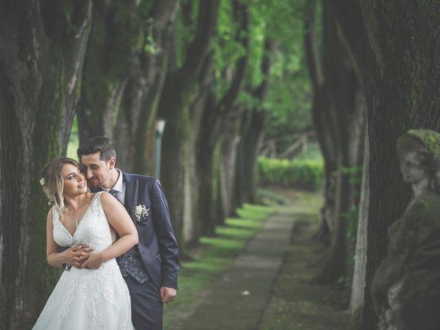 Il matrimonio di Alessandro e Chiara a Asti, Asti 13