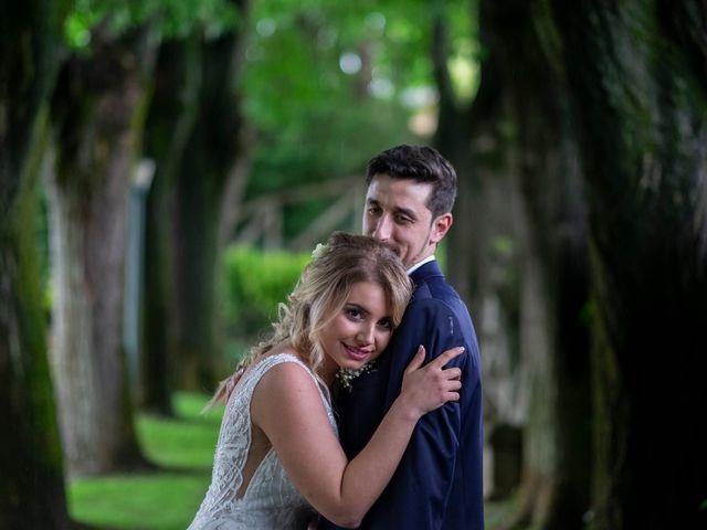 Il matrimonio di Alessandro e Chiara a Asti, Asti 14