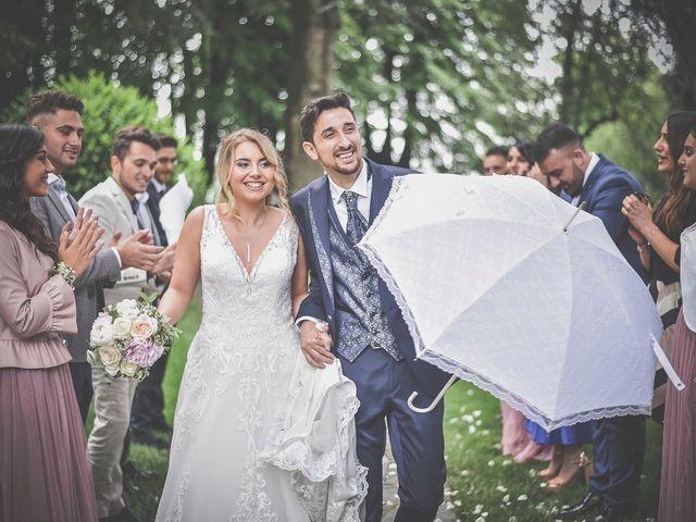 Il matrimonio di Alessandro e Chiara a Asti, Asti 15