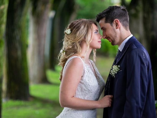 Il matrimonio di Alessandro e Chiara a Asti, Asti 16