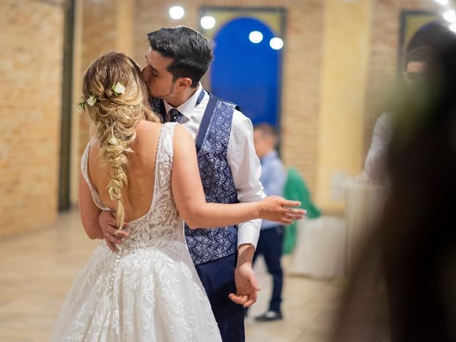Il matrimonio di Alessandro e Chiara a Asti, Asti 17