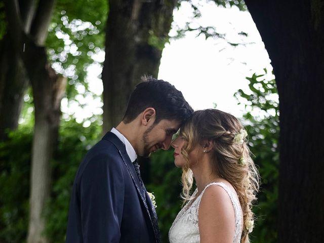 Il matrimonio di Alessandro e Chiara a Asti, Asti 18