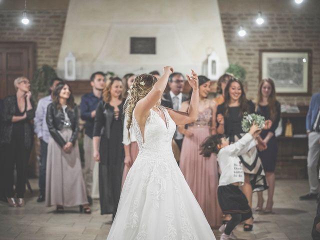 Il matrimonio di Alessandro e Chiara a Asti, Asti 19