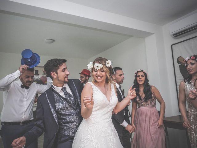 Il matrimonio di Alessandro e Chiara a Asti, Asti 20