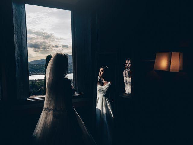 Il matrimonio di Mattia e Antonella a Lecco, Lecco 1