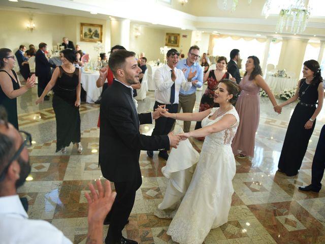 Il matrimonio di Vincenzo e Michela a Troia, Foggia 12