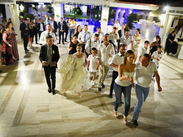 Il matrimonio di Vincenzo e Michela a Troia, Foggia 16