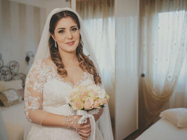 Il matrimonio di Alessandro e Valentina a Nembro, Bergamo 1