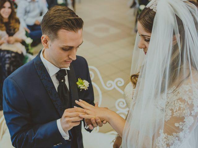 Il matrimonio di Alessandro e Valentina a Nembro, Bergamo 2