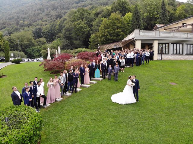 Il matrimonio di Alessandro e Valentina a Nembro, Bergamo 10