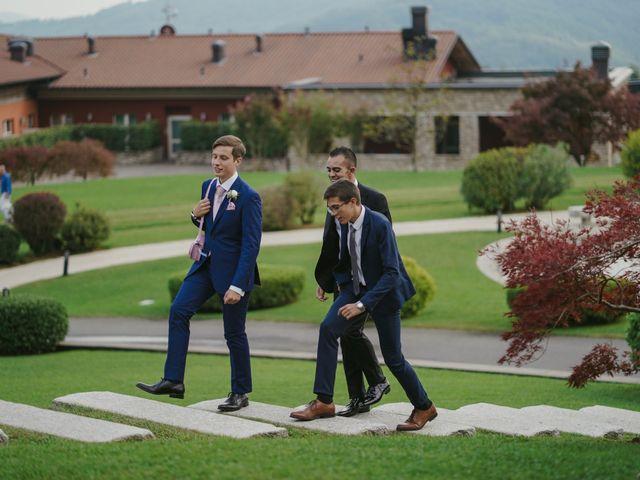 Il matrimonio di Alessandro e Valentina a Nembro, Bergamo 12