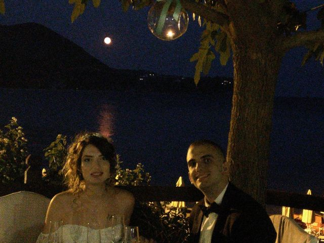 Il matrimonio di Emanuele e Giusy a Gaeta, Latina 4