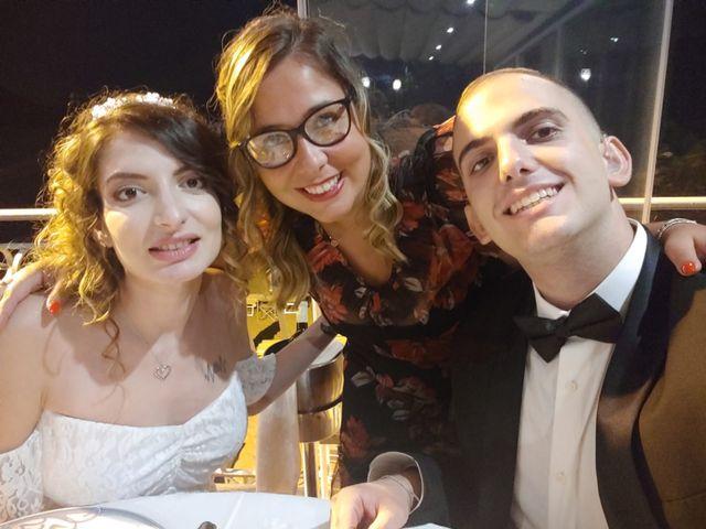 Il matrimonio di Emanuele e Giusy a Gaeta, Latina 5