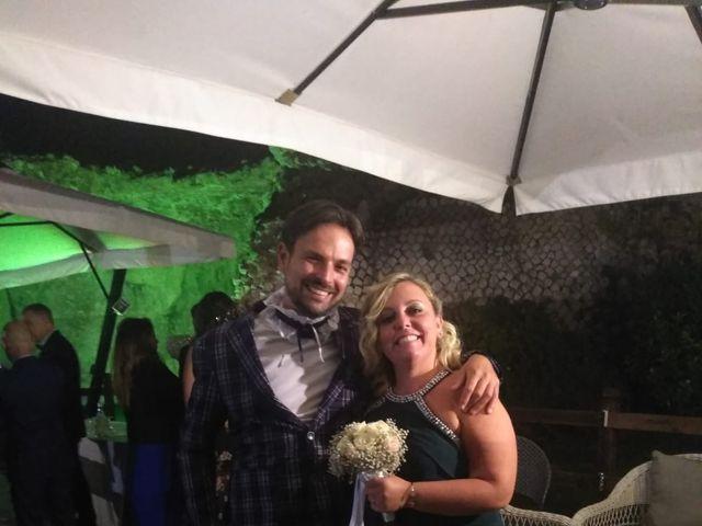Il matrimonio di Emanuele e Giusy a Gaeta, Latina 6