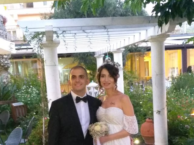 Il matrimonio di Emanuele e Giusy a Gaeta, Latina 7
