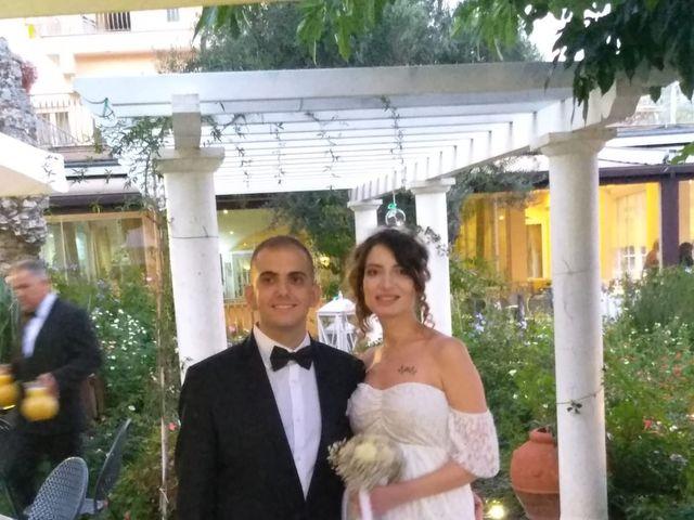 Il matrimonio di Emanuele e Giusy a Gaeta, Latina 8