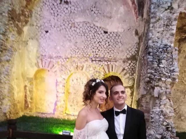 Il matrimonio di Emanuele e Giusy a Gaeta, Latina 9