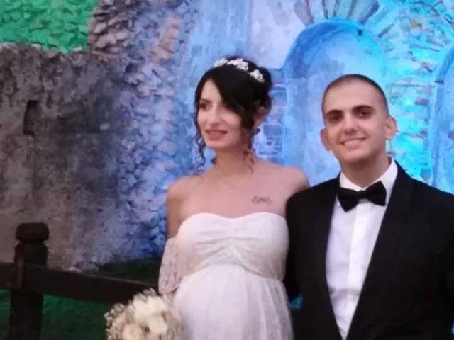 Il matrimonio di Emanuele e Giusy a Gaeta, Latina 2
