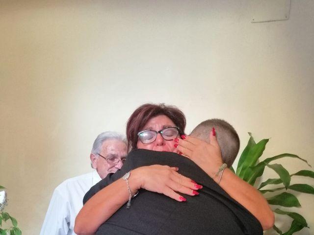 Il matrimonio di Emanuele e Giusy a Gaeta, Latina 10
