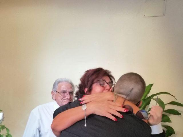 Il matrimonio di Emanuele e Giusy a Gaeta, Latina 12