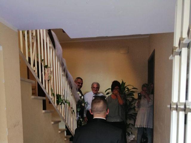 Il matrimonio di Emanuele e Giusy a Gaeta, Latina 13