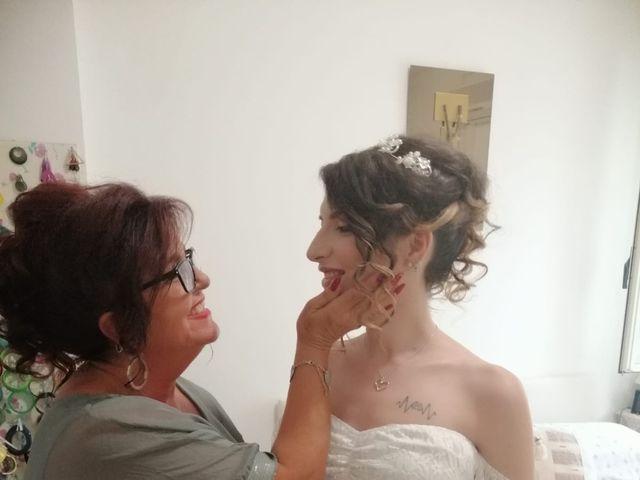 Il matrimonio di Emanuele e Giusy a Gaeta, Latina 14