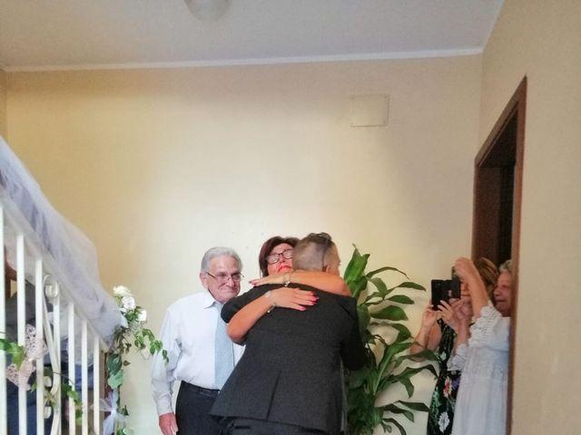 Il matrimonio di Emanuele e Giusy a Gaeta, Latina 15