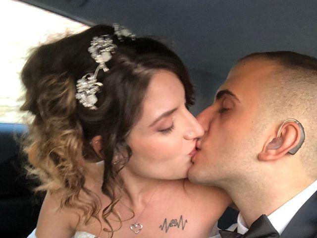 Il matrimonio di Emanuele e Giusy a Gaeta, Latina 17