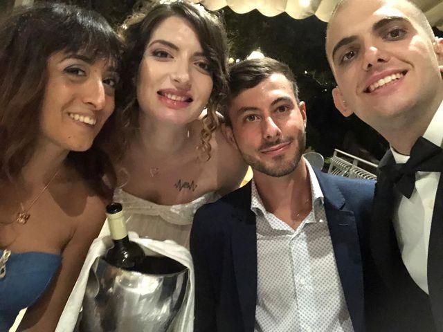 Il matrimonio di Emanuele e Giusy a Gaeta, Latina 18
