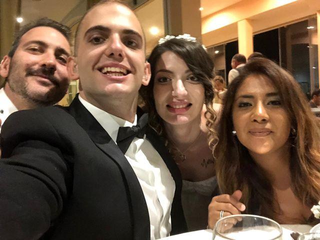 Il matrimonio di Emanuele e Giusy a Gaeta, Latina 19