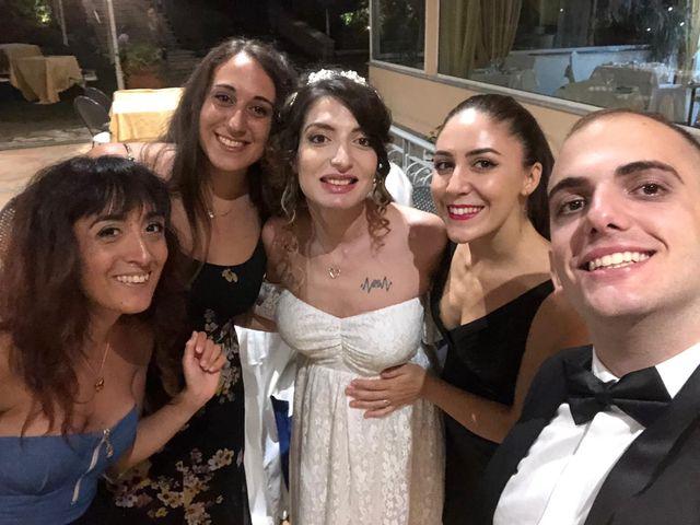 Il matrimonio di Emanuele e Giusy a Gaeta, Latina 22