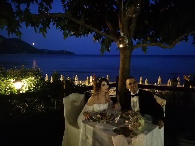 Il matrimonio di Emanuele e Giusy a Gaeta, Latina 23
