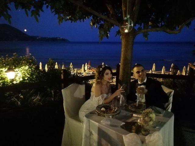 Il matrimonio di Emanuele e Giusy a Gaeta, Latina 24