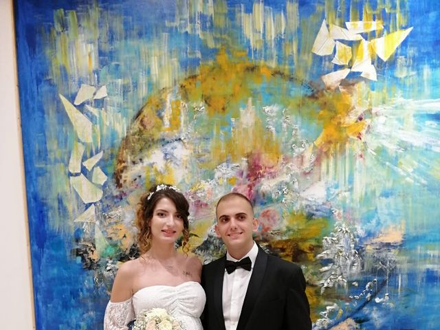 Il matrimonio di Emanuele e Giusy a Gaeta, Latina 26