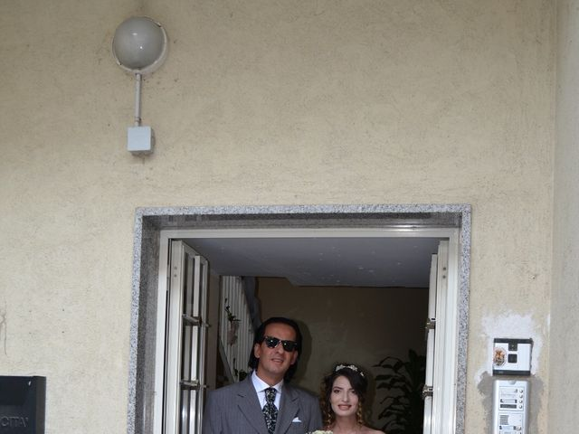 Il matrimonio di Emanuele e Giusy a Gaeta, Latina 28