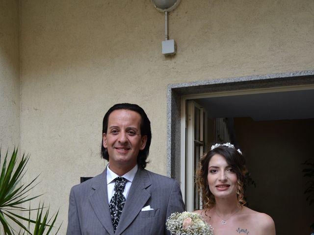 Il matrimonio di Emanuele e Giusy a Gaeta, Latina 29