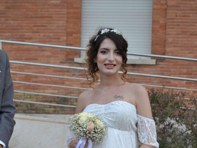 Il matrimonio di Emanuele e Giusy a Gaeta, Latina 32