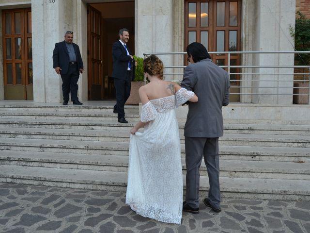 Il matrimonio di Emanuele e Giusy a Gaeta, Latina 33