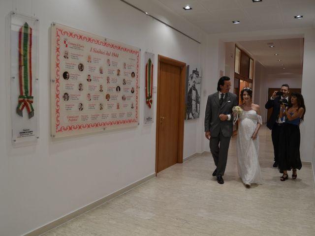 Il matrimonio di Emanuele e Giusy a Gaeta, Latina 35