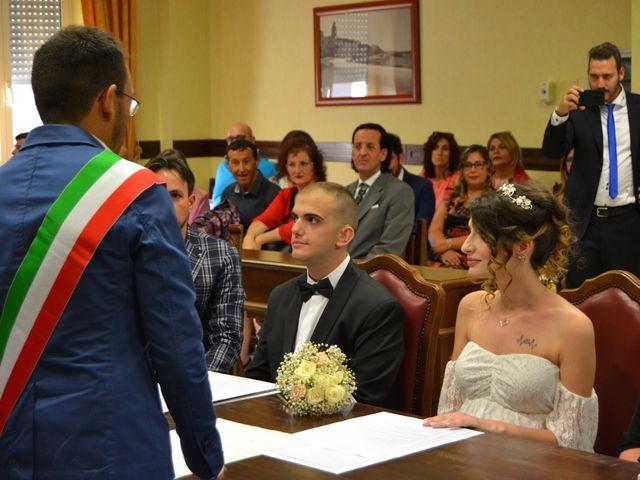Il matrimonio di Emanuele e Giusy a Gaeta, Latina 38