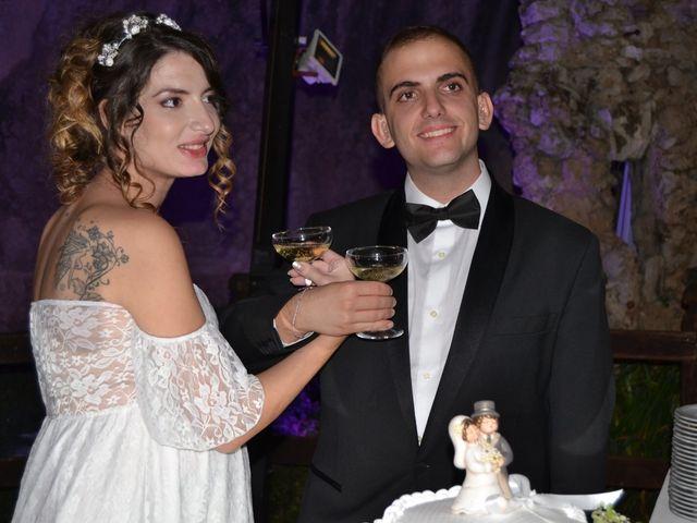 Il matrimonio di Emanuele e Giusy a Gaeta, Latina 39