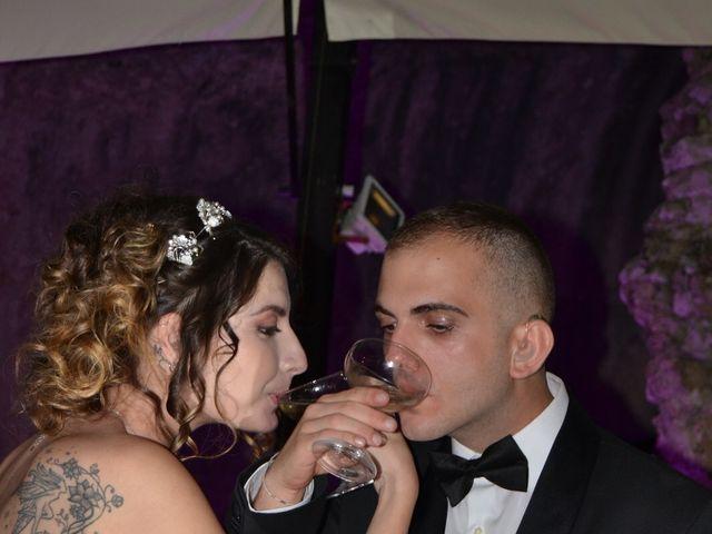 Il matrimonio di Emanuele e Giusy a Gaeta, Latina 40