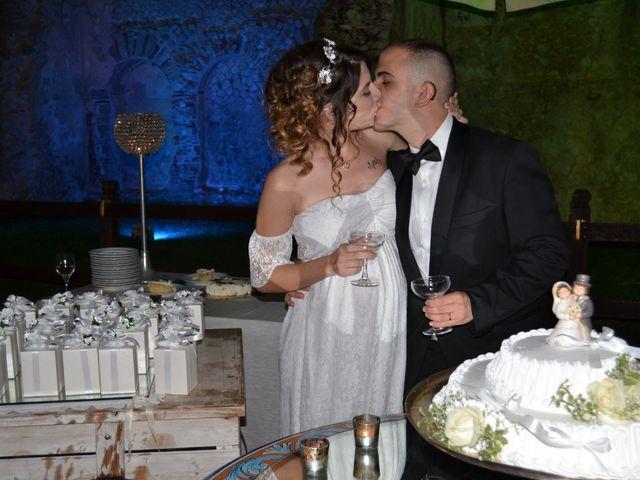 Il matrimonio di Emanuele e Giusy a Gaeta, Latina 42