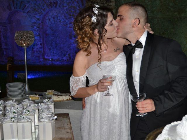 Il matrimonio di Emanuele e Giusy a Gaeta, Latina 43