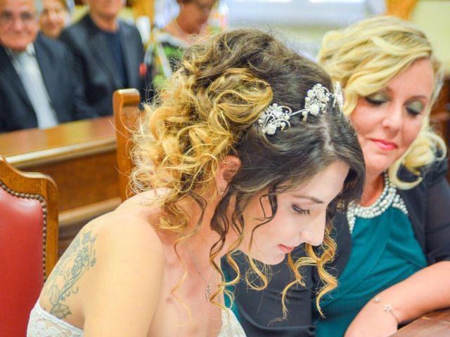 Il matrimonio di Emanuele e Giusy a Gaeta, Latina 45
